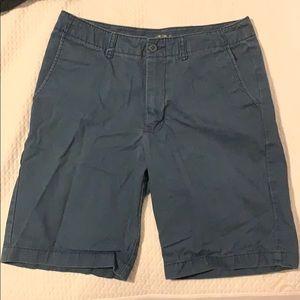 Old Navy navy shorts